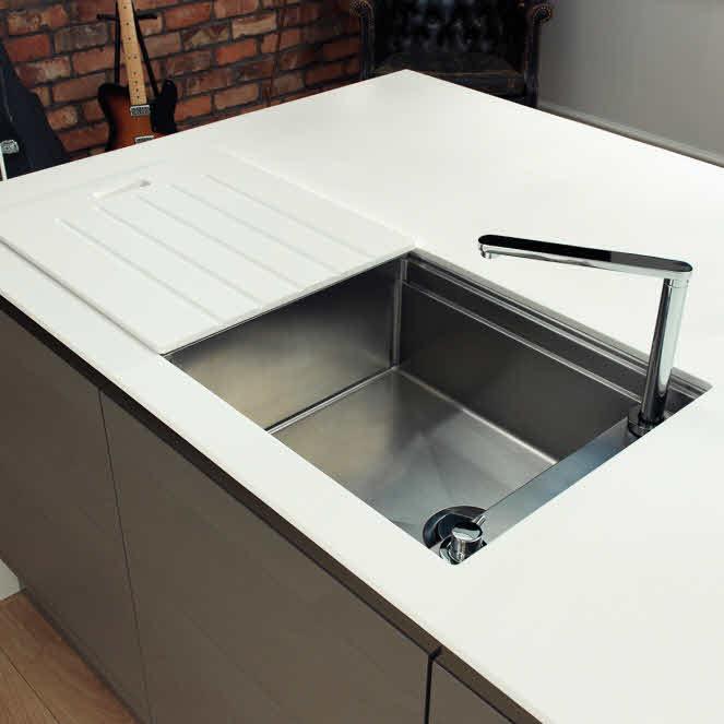 Astracast Illusion Sink